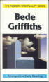 Bede Griffiths, The Modern Spirituality Series