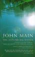 John Main: The Expanding Vision