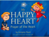My Happy Heart: Prayer of the Heart, Gregory Ryan