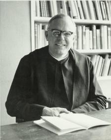 Fr. John Main O.S.B. (1926 - 1982)