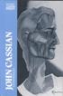 Conferences, John Cassian